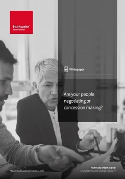 are your people negotiation icap